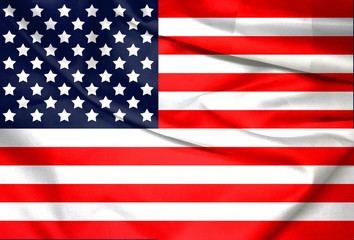 USA,America,United flag symbol national country