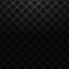 black square luxury pattern sofa texture background