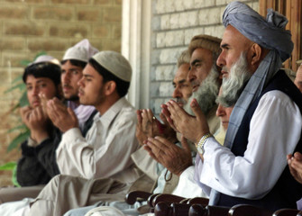 PESHAWAR RELATIVES MOURN FIGHTER EXECUTED BY TALIBAN.