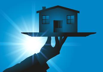 maison - immobilier - crédit - plateau - achat -propriété