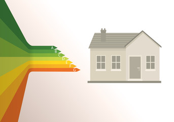 maison - BBC - isolation - habitation - environnement