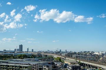 埼玉県戸田市の風景3
