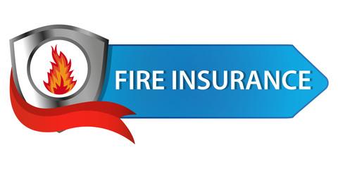 fire insurance button