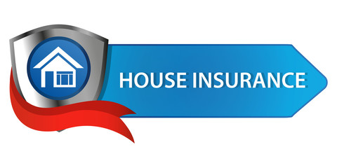House Insurance button