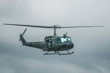 Bundeswehr Helikopter Bell