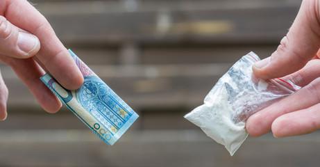 Drogensucht als Anfag vom Ende