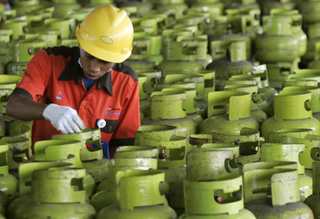 Depot pertamina krueng raya dating