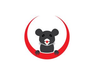 Rat Logo
