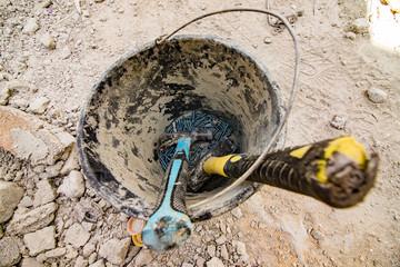 Tools Bucket
