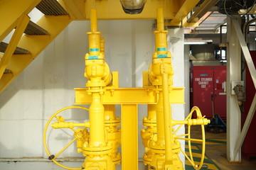 Pressure safety valve for process safety procedure