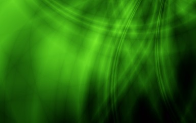 Template nature green abstract wallpaper pattern