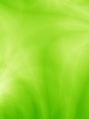 Green pattern abstract leaf illustration