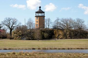 Parco botanico Stoccolma