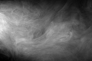 Smoke or steam texture