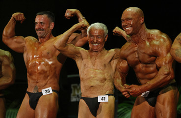 To match Reuters Life! LIFE-BODYBUILDER/