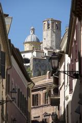 Amelia, Terni, Umbria, Italia