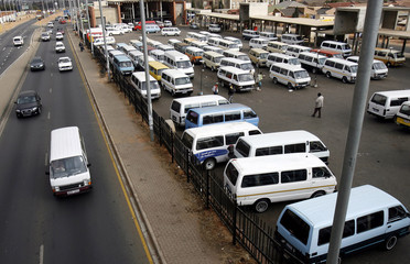 To match feature SAFRICA-TAXIS/
