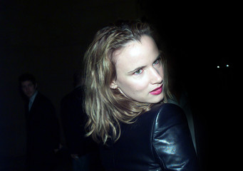 JULIETTE LEWIS AT PREMIERE OF THE WAY OF THE GUN.
