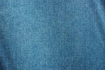 Jean fabric background