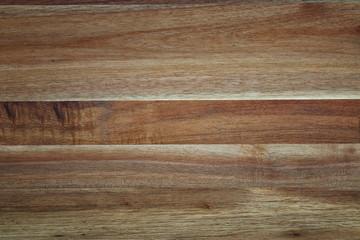 Grunge vintage wooden board background.