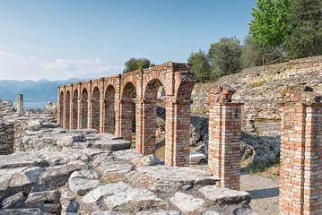Grotte di Catullo Italia Sirmione