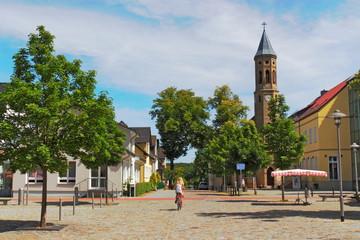 Berlin-Woltersdorf