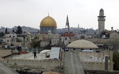To match feature ISRAEL-PALESTINIANS/JERUSALEM-CITY