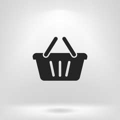 Store basket icon