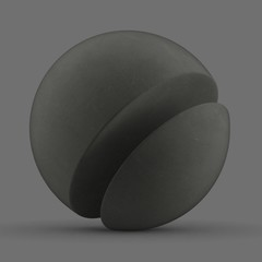 Concrete Raw Used