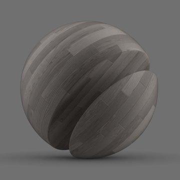 Parquet European Ash Grey