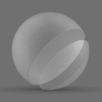 Plastic Translucent