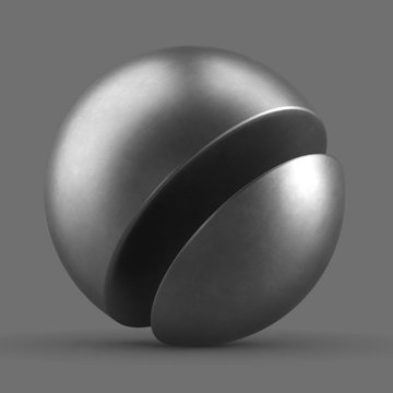 Steel Glossy