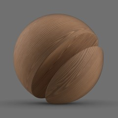 Wood American Chestnut