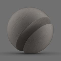 Wood European Ash Grey