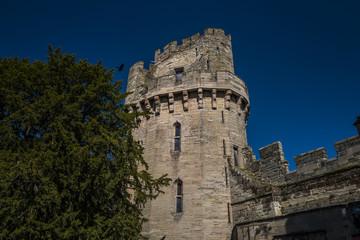 warwick castle uk
