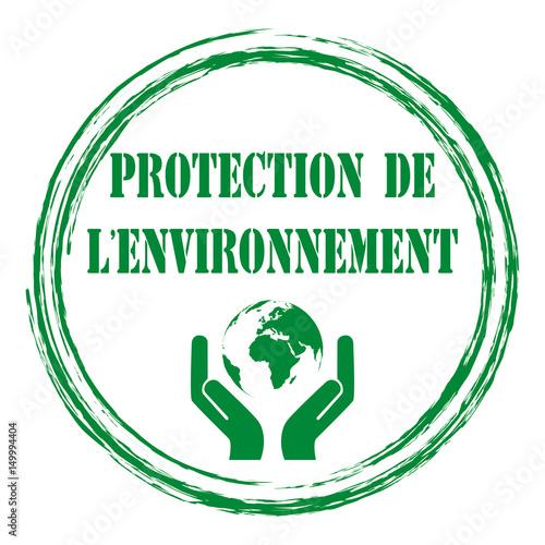 logo protection de l 39 environnement fichier vectoriel libre de droits sur la banque d 39 images. Black Bedroom Furniture Sets. Home Design Ideas