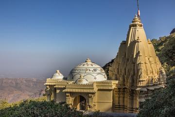 Papiers peints Edifice religieux Jain temple