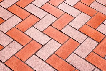 Floor tile Pattern