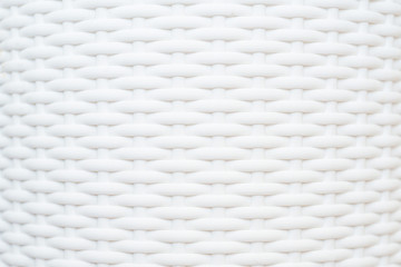 White abstract pattern background