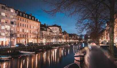 Copenhagen Reflections