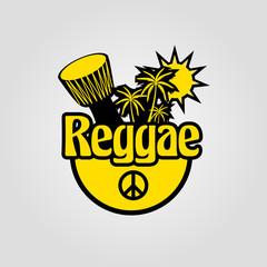 Reggae icon