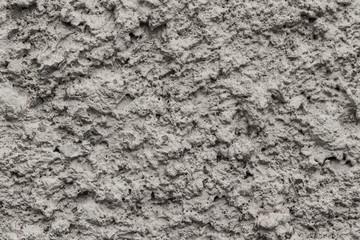 Rough concrete wall. Retro texture of concrete for background