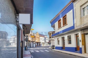 Castelao street