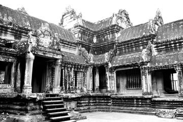 Cambodia Angkor Vat