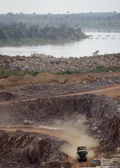To match feature CLIMATE-BRAZIL/DAM