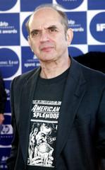 Comic book artist Harvey Pekar arrives at the IFP Independent Spirit Awards in Santa Monica, Califor..