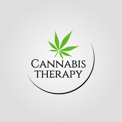 Cannabis therapy