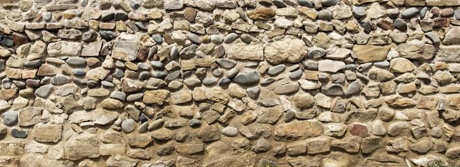 medieval wall, seamless texture, big resolution, tile horizontal