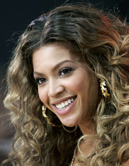 File photo of Golden Globe nominee Beyonce Knowles in New York