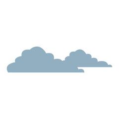 cloud networking. business connection progress concept vector illustration
